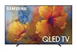 Samsung Electronics QN88Q9FAMFXZA 88-Inch 4K Ultra HD Smart LED TV (2017 Model)
