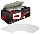 Hyperkin Universal VR Sanitary Mask V2.0 for HTC Vive/ PS VR/ Gear VR/ Oculus Rift (White) (100-Pack)