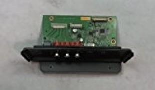 DTV3233AV Side Av Input
