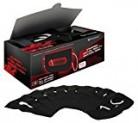 Hyperkin Universal VR Sanitary Mask V2.0 for HTC Vive/ PS VR/ Gear VR/ Oculus Rift (Black) (100-Pack)