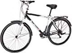 Tour de Cure Men's Hybrid Bike, 700c