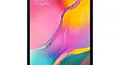 Samsung Galaxy Tab A 10.1 Inch (T510) 32 GB WiFi Tablet Silver (2019), Silver