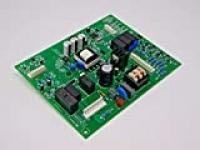 Primeco W10310240, W10310240A Compatible Replacement Motherboard for Refrigerator, WPW10310240, AP6019229, W10162662, W10164420, W10164422, W10165854, W10191108, W10213583