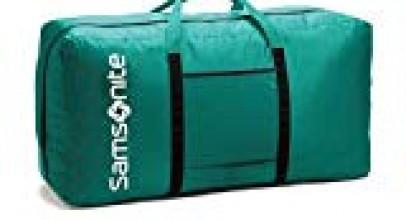Samsonite Tote-a-ton 32.5 Duffle Bag, Turquoise